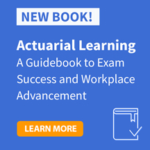 Actuarial Learning Guide