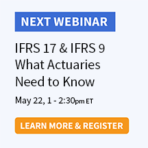IFRS 17 & IFRS 9 - What Actuaries Need to Know