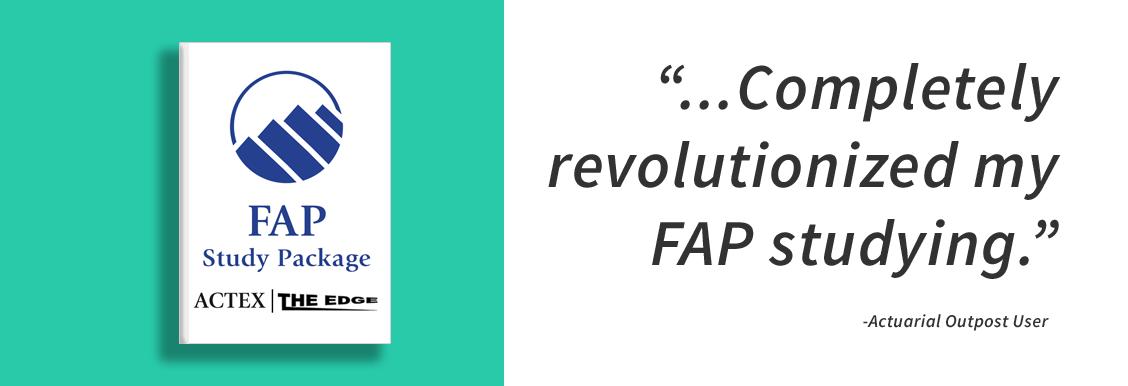 SOA FAP Course and Modules Study Guide