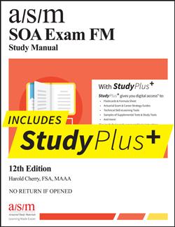 asm actuarial study manuals exams p fm mlc mfe c s rh actexmadriver com FDIC Exam Manual FDIC Exam Manual