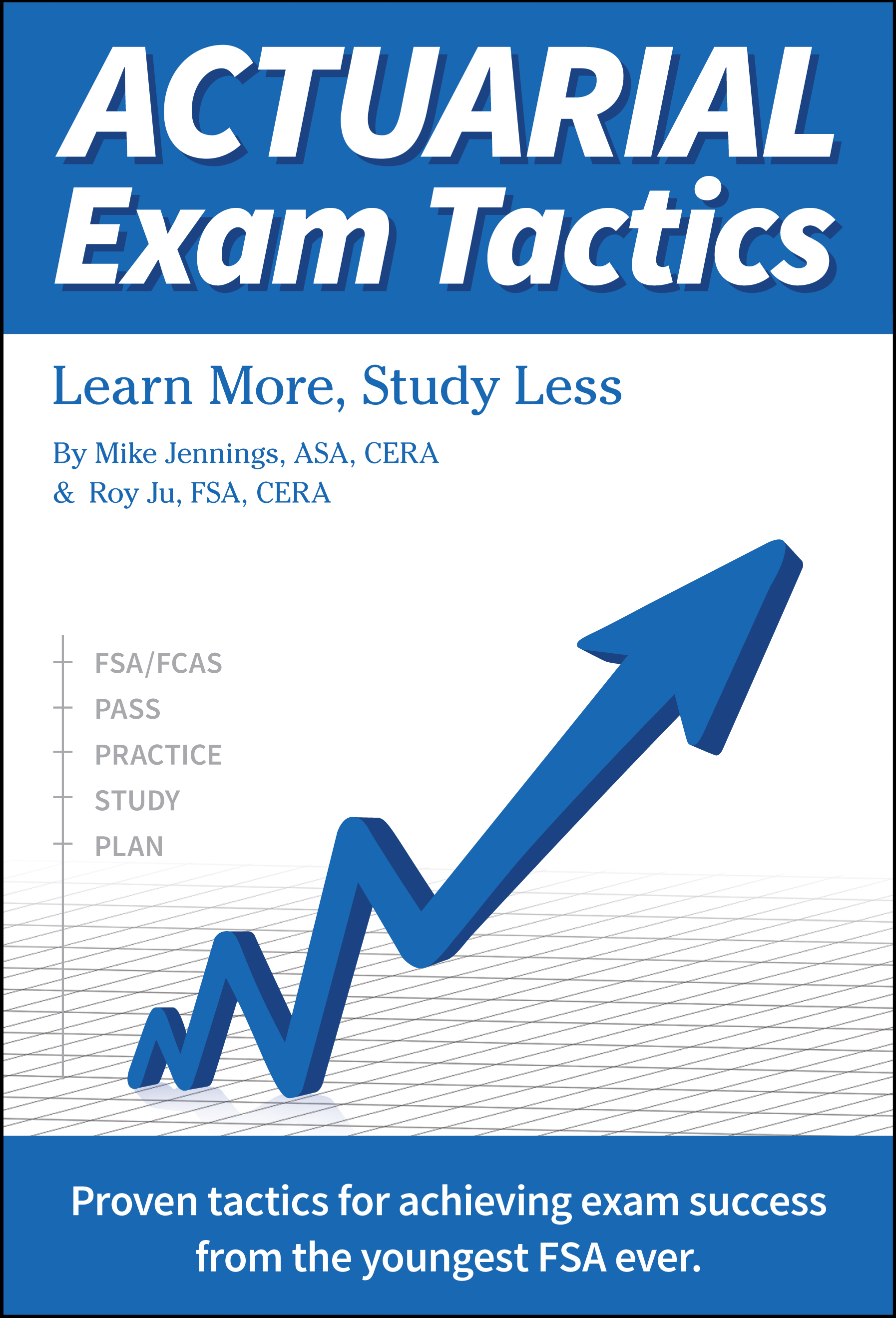 The Best Exam FM Study Guide (2019) | Etched Actuarial