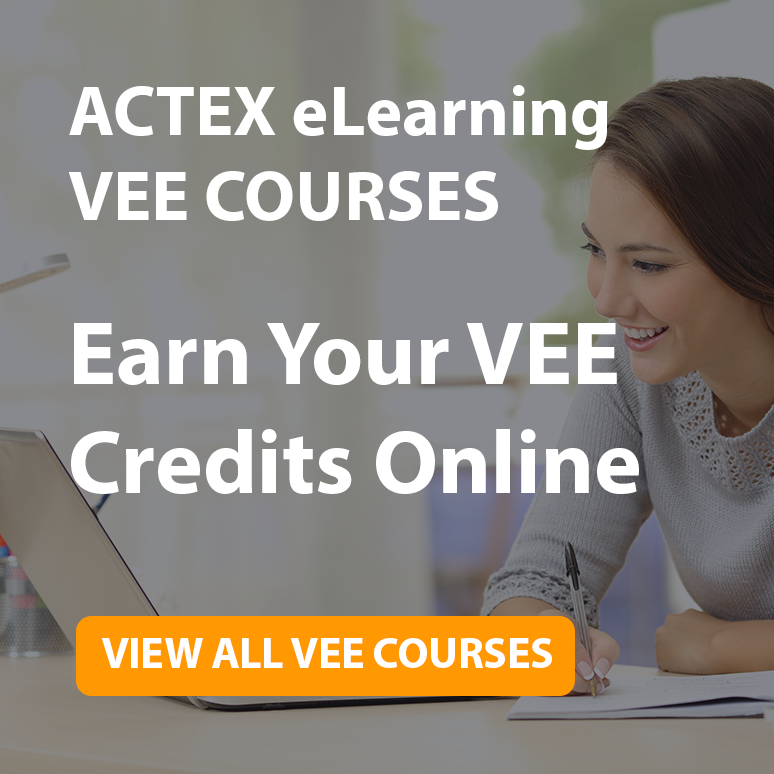 Courses for VEE Credit